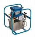 High-pressure pump 4
