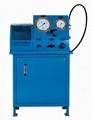 Fuel Va  e Test Pump Unit