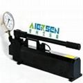 manual hydraulic pump 2