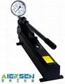 manual hydraulic pump 4