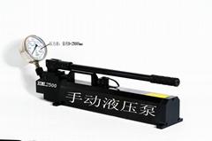 手動高壓泵HML1500