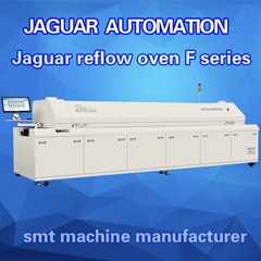 High Quality SMT Reflow Oven Welding  Machine