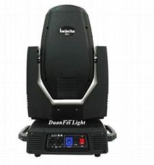 Beam 350w 17R/Beam 17r 350W beam spot wash 3in1