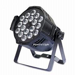 led par can 24x10w RGBW led par can 64 wedding party wash uplight