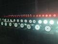 24x10w waterproof led par light 4in1RGBW led par can