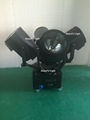 High Power 4 head sky search light waterproof sky beam
