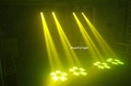 150W LED GoBo Moving Head led spot moving head