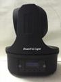 6x15w RGBW 4in1 Mini 6 bee eyes led zoom moving head