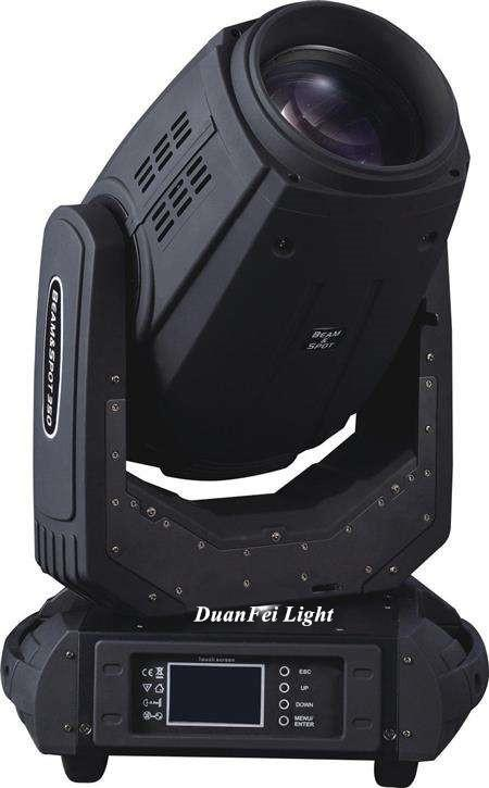 Stage Lighting  Pointe 280W 10R Beam Spot Wash Moving Head Light 1