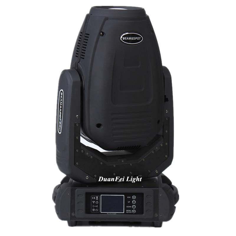 Stage Lighting  Pointe 280W 10R Beam Spot Wash Moving Head Light 2