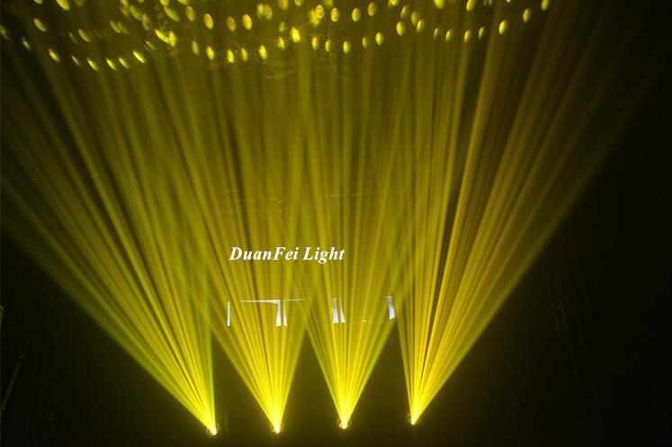Hight Bright Stage moving head Beam 330w 15r beam spot moving head lights night  6