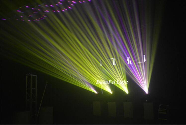 Hight Bright Stage moving head Beam 330w 15r beam spot moving head lights night  8
