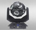 Stage RGBW 4in1 led football moving head beam light 12x20w 2