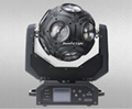 Stage RGBW 4in1 led football moving head