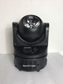 Super Beam 60W 4in1 RGBW LED Moving Head