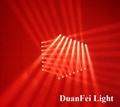 8x10W led light bar Moving Head Beam RGBW cree led