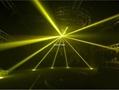 Wonderful effect led scanner 5r beam moving head 200W led scanner disco light