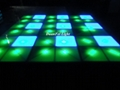 100cm*100cm 10mm dance wedding floor 720 pcs led dance floor for stage disco par