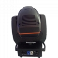 Stage led spot moving head 300W