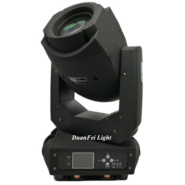 dmx lyre led 200w moving head beam lyre spot gobo