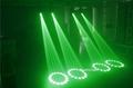 pro DJ lyres spots moving head light stage Led beam 150w 6