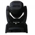 Stage Equipment dj moving head 120W LED Spot Moving Head Light  2