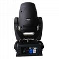 Stage Equipment dj moving head 120W LED Spot Moving Head Light  3