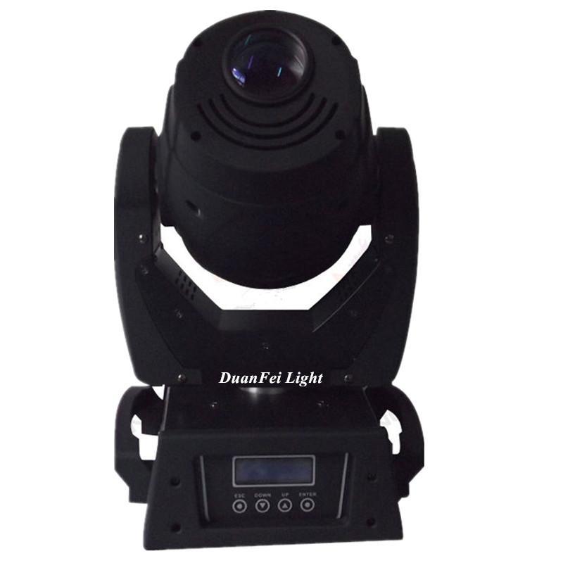 Stage Equipment dj moving head 120W LED Spot Moving Head Light  1
