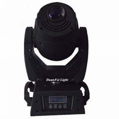 Stage Equipment dj moving head 120W LED Spot Moving Head Light