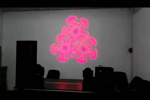 Stage Equipment dj moving head 120W LED Spot Moving Head Light  4
