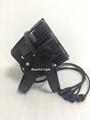 IP65 Rgbwa par light 24x15w 5in1 led par can dmx led washer par light outdoor
