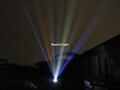 4000W Xenon sky rose lamp sky light waterproof sky rose light