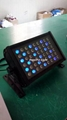 54x3w led wall washer light rgbw outdoor city color light