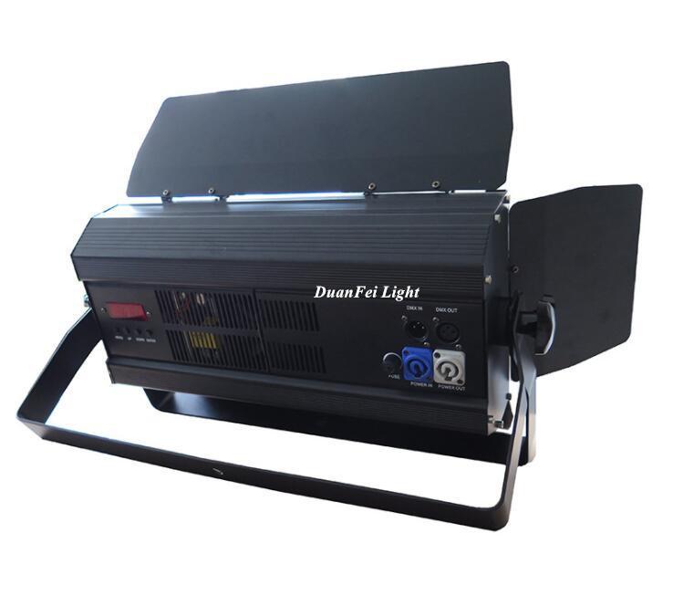 high bright wall washer led studio light 18x20w rgb stage wash wall light 2
