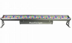 waterproof led bar wash