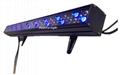 Indoor led bar wall wash light rgbw led wall washer light  72x3w