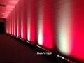outdoor dot wall washer light rgb COB led bar ip65 piexl control led bar 14x30w