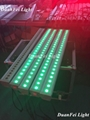 led linear bar wall washer outdoor wall washer bar led rgb 24x3w