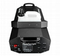 3000W smoke machine dmx remote control fog machine 3000 fogger machine