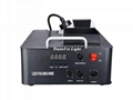 1500w led fog machine 24x3w 3in1 rgb led smoke machine