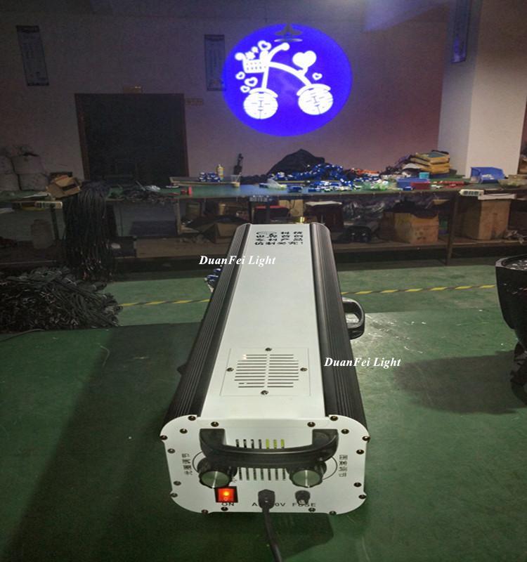 660W LED Follow Spot Light led Follow stage lighting 5