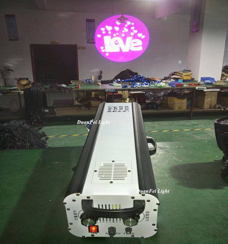 660W LED Follow Spot Light led Follow stage lighting 6
