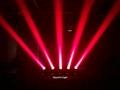 4x25w Super beam led moving head RGBW 4in1 led beam Light