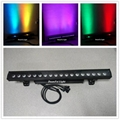 Outdoor 18x10w 4in1 rgbw led linear bar