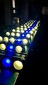 5x30w rgb led matrix stage 3in1 led dot matrix cob blinder 6