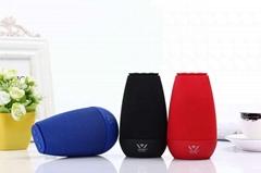 Daniu Wsa-8616 Bluetooth Speaker Support Radio