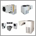 Mono-block Refrigeration Unit