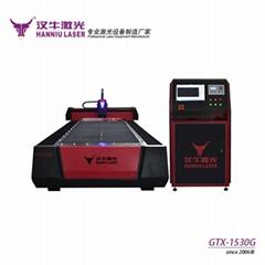 广州厂家直销1000瓦光纤激光切割机 金属激光切割