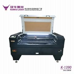 广州亚克力激光切割机 激光切割木板、水晶字工艺品