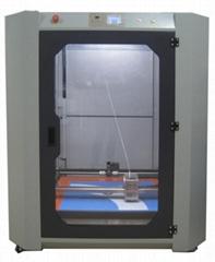 3D打印机 建筑模型打印机
